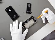ремонт планшетов,  мобильных, ноутбуков
