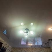 Огромные скидки на натяжные потолки!